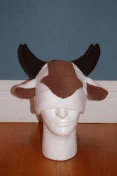 Appa Hat by Thalia-Rowan