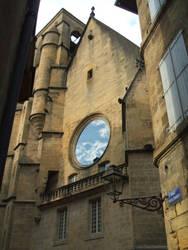 SKY WINDOW 1 by sergio33