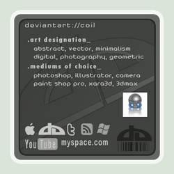 devART ID by coil