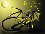 Ramon Moondance by 13blackdragons