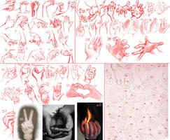 100 HAND CHALLENGE! by Pheoniic