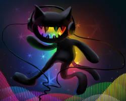 Monstercat by Pheoniic
