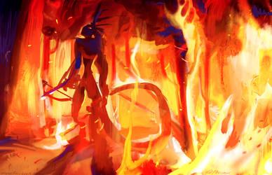 cD: I Am Your Apocalypse by Pheoniic