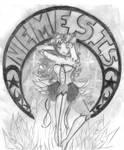 Nemesis by Sir-Frog