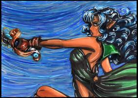 G: Ashera by Sir-Frog
