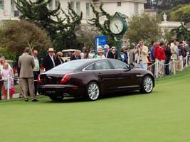 UK cars 2010 Jaguar XJ L by Partywave