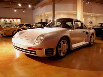 Canepa Design 1988 Porsche 959 by Partywave