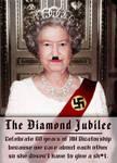 Diamond Jubilee by YesOwl