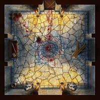 Dungeon-floortile by Erebus-art