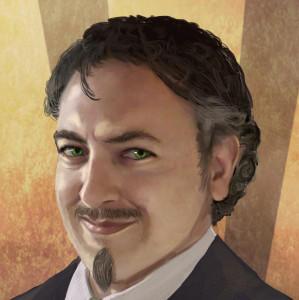 Erebus-art's Profile Picture