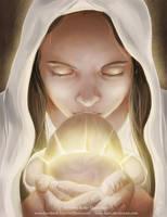Son of God by Ayeri