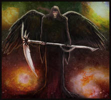 Death and rebirth by warsram