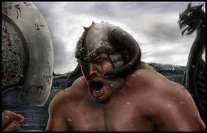Viking by warsram