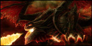 Deathwing by warsram
