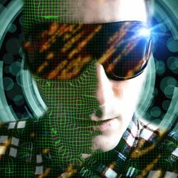 Matrix style by Ramlyn