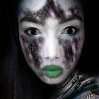 Alien Yada by Ramlyn