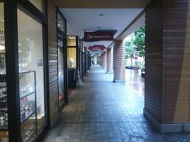 Mitsui Outlet Makuhari by Ramlyn
