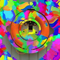 Multicolor-fantasy by Ramlyn