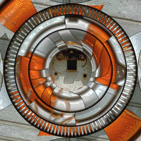 Multisector-splitter-3 by Ramlyn