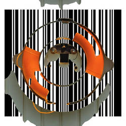 Upc-a-barcode by Ramlyn