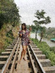 07b Nilu Art by Ramlyn