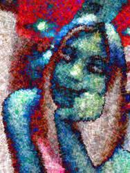 08z4 Nilu Art by Ramlyn