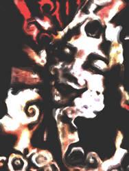 We 01 Nilu Art by Ramlyn