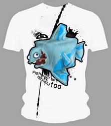 Deviant Fish by ciz73