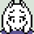 Toriel icon by lesleyplz