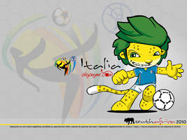 Sudafrica 2010 Italia by akyanyme