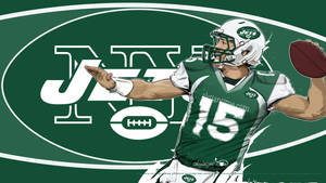 Tim Tebow NY Jets by akyanyme