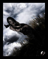 Persephone by CrestfallenSoul