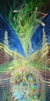 Electric Morphogenesis by DennisKonstantin