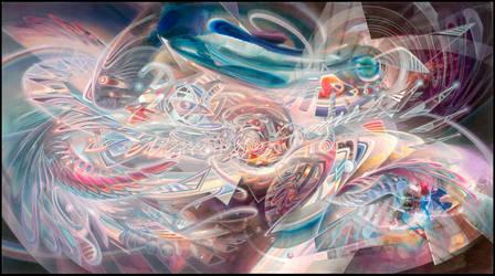 INFINITUS by DennisKonstantin