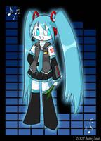 Miku Jenny by Neon-Juma