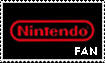 Nintendo Stamp by 4eva-Art