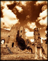 Decayed History IV by pagan-live-style