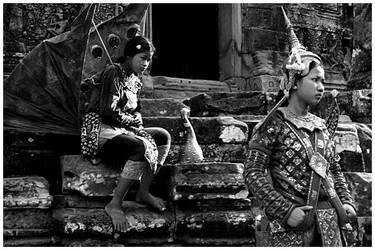 Cambodia 4 by danielroth
