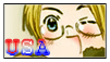 APH- USA Stamp by IridescentGlassHeart