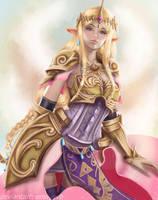Zelda by Emi-images