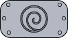 Whirlpool Village Stamp by meshugene89