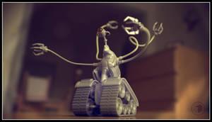 Explorer-Toy version by loshke