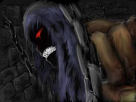 Disturbed by phoenix124