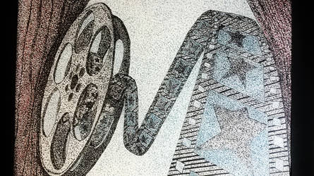 FILM ROLL by JordanCartwright1234