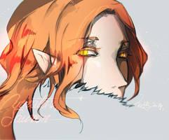 Annatar by vampiry