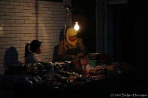 Muslim Quarter by passionandsoul
