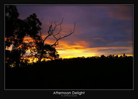 Afternoon Delight by AB-Photography