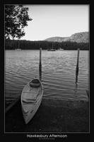 Hawkesbury Afternoon by AB-Photography