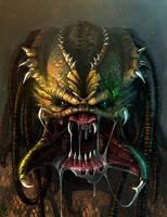 Predator 2012 by Kostya-PingWIN