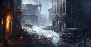 World War Winter by Kostya-PingWIN